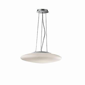 Ideel Lux - Smarties Bianco små vedhæng IDL032016