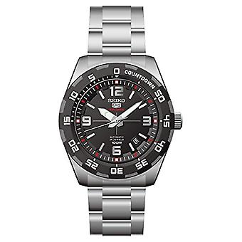 Seiko men's Automatic stainless steel strap analogue watch SRPB81K1