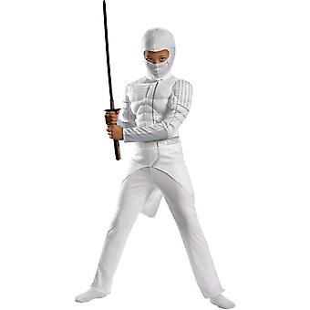Storm Shadow Muscle Child Costume