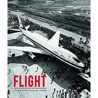 Flight av flyg - boka 9780233005744