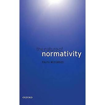 NATURE OF NORMATIVITY C by Wedgwood