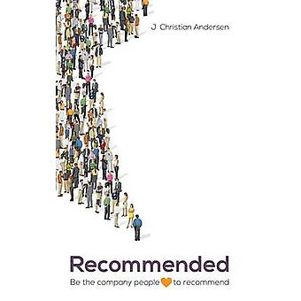 Recommended by Andersen & J. Christian