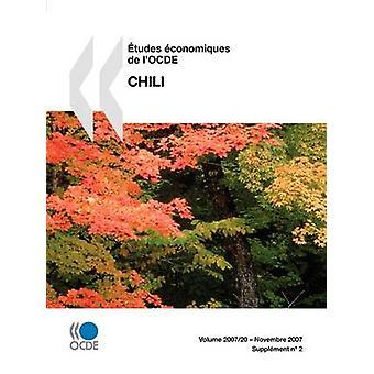 holdninger conomiques de lOCDE Chili 2007 av OECD Publishing