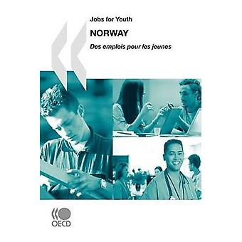 Jobs for YouthDes emplois pour les jeunes Norway by OECD Publishing