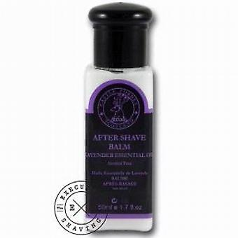 Castle Forbes Lavender Travel Size Aftershave Balm (50ml)