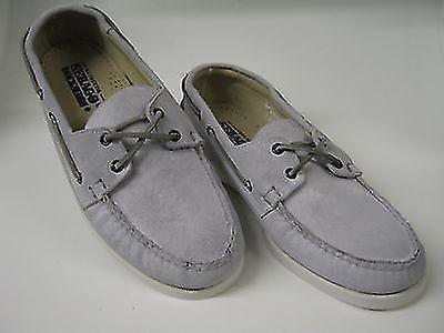 Sebago Mens Casual Lace Up bateau chaussures  Spinnakers