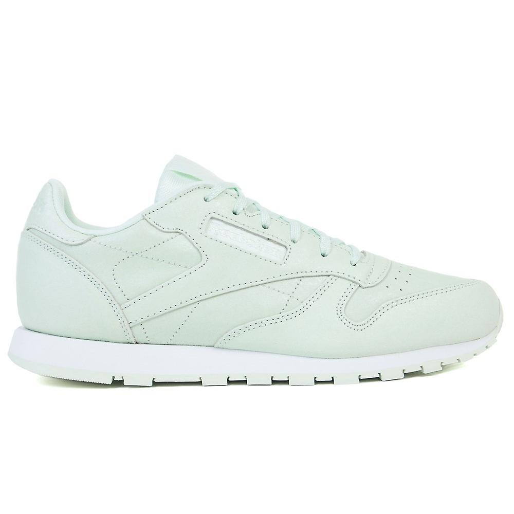Reebok Classic Leather DV4448 universal all year kids chaussures