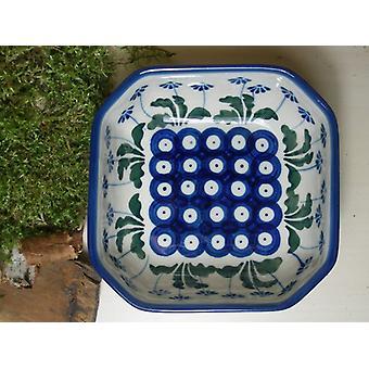 Schale / Müslischale, 12,5 x 12,5 cm, 5 cm hoch, Tradition 11 - Porzellan günstig - BSN 5415