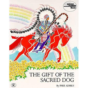 The Gift of the Sacred Dog - Story and Illustrations by Paul Goble - 9