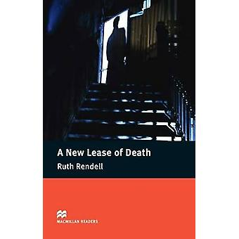 Macmillan Readers - A New Lease of Death by Ruth Rendell - John Escott