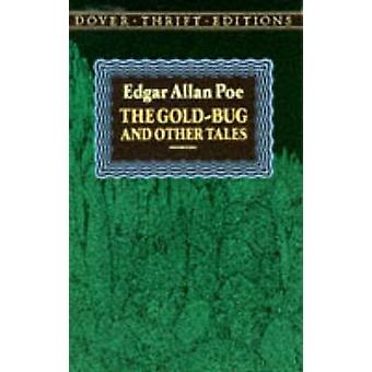 The Gold-Bug and Other Tales by Edgar Allan Poe - 9780486268750 Book