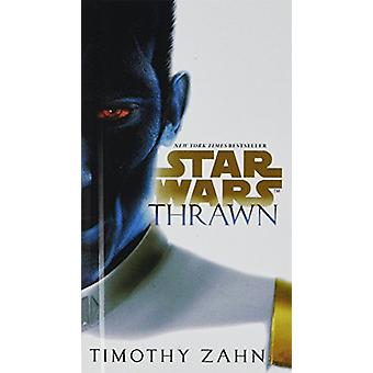 Thrawn by Timothy Zahn - 9780606412148 Book