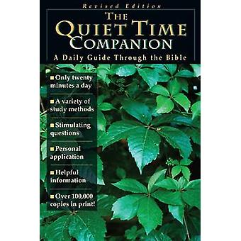 The Quiet Time Companion - How One Halloween Almost Got Out of Hand by
