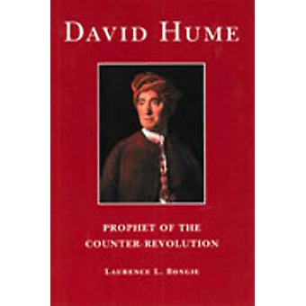 David Hume - Prophet of the Counter-Revolution (2nd Revised edition) b