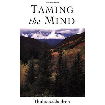 Taming the Mind Book