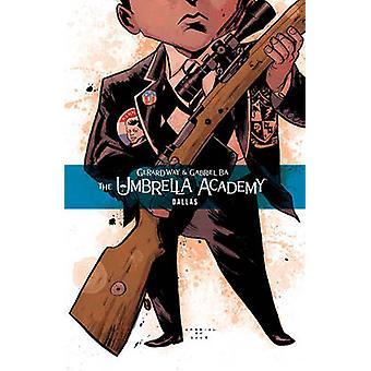 The Umbrella Academy Volume 2 - Dallas by Gerard Way - Gabriel Ba - 97