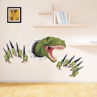 Wall Decor-Dino 46 x 87 cm.