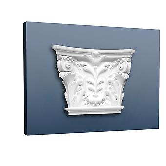 Pilaster capital Orac Decor K251