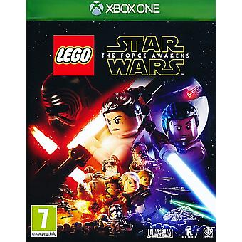 LEGO Star Wars The Force Awakens - Xbox One