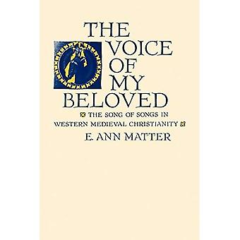The Voice of My Beloved:  Song of Songs  in Western Medieval Christianity (Middle Ages)