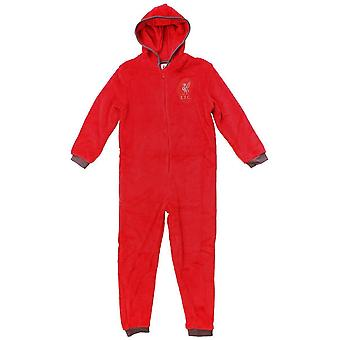 Liverpool Kids Onesie/Childrens macacão