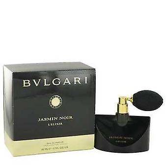 Jasmin Noir L'elixir Por Bvlgari Eau De Parfum Spray 1.7 Oz (mujeres) V728-518214