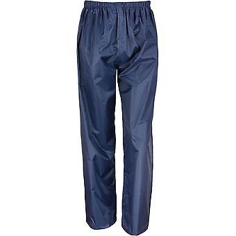 Result Core - Core Rain Trouser - Mens Unisex