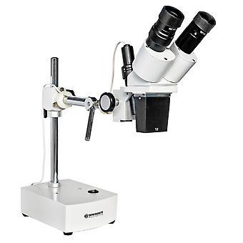BRESSER Biorit ICD CS Stereomikroskop LED