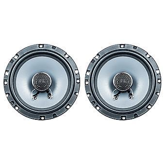 PG Audio EVO III 16.2F, 16 cm Coaxial Flachlautsprecher 1 Paar B-Ware