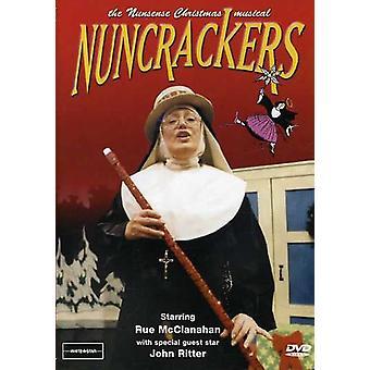 Nuncrackers [DVD] USA import