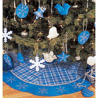 Christmas Decorating  One Size Only Pattern M3777  Osz