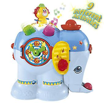 Molto Magic Elephant (Toys , Preschool , Babies , Education Centres)