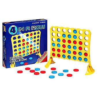 Import Juego Super 4 En Linea (Kids , Toys , Table Games , Strategy)