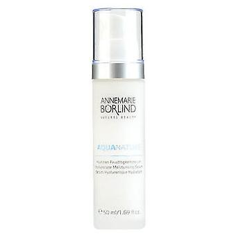 Annemarie Börlind Hyaluronic Serum Aquanature