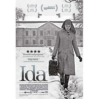 Ida Movie Poster (11 x 17)