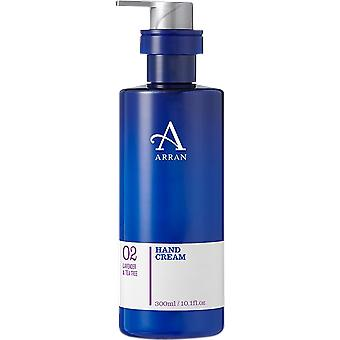 Arran Sense of Scotland Apothecary Lavender & Tea Tree Hand Cream