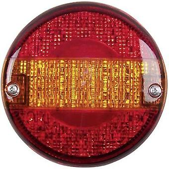 LEDs Trailer tail light left , right 12 V, 24 V
