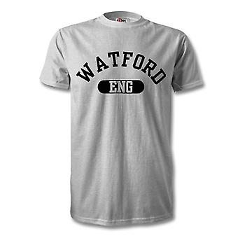 Watford England City Kids T-Shirt
