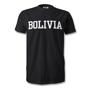Bolivia land T-Shirt