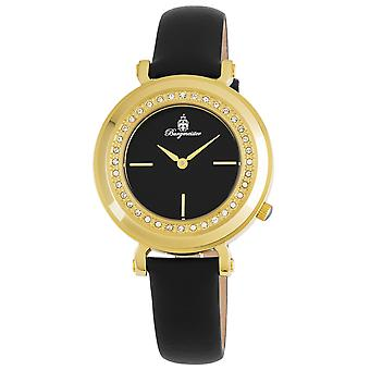 Burgmeister ladies quartz watch Bellevue, BM809-222
