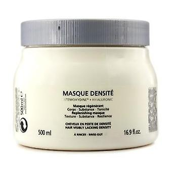 Kerastase Densifique Masque Densite Replenishing Masque (Hair Visibly Lacking Density) - 500ml/16.9oz