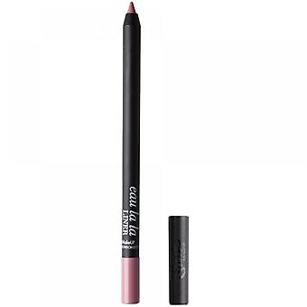 Sleek Make Up Pencil Red Sky Night Eau La La (Woman , Makeup , Eyes , Eyeliners)