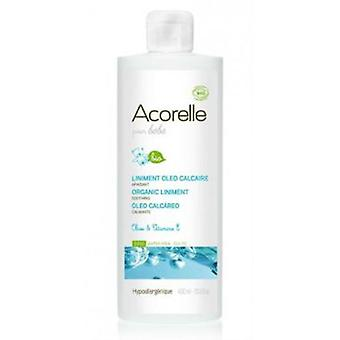 Acorelle Calcareous Oil for babies (Childhood , Children's Hygiene , Creams And Lotions )