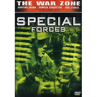 Special Forces [DVD] USA import