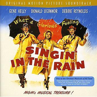 Brown Nacio Herb - Singin' in the Rain [Original Soundtrack] [CD] USA import