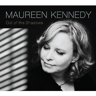Maureen Kennedy - ud af skyggerne [CD] USA importen