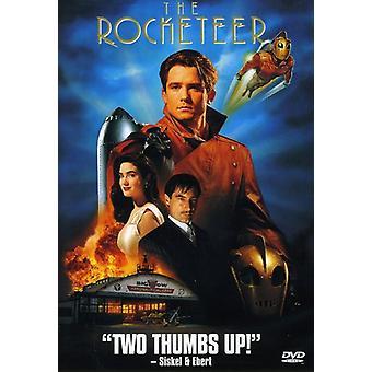 Rocketeer [DVD] USA import