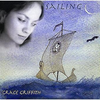 Nåde Griffith - sejlads [CD] USA import