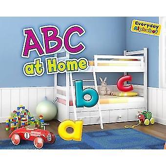 ABC zu Hause von Daniel Nunn