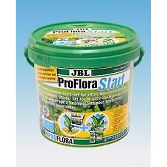 JBL Proflorastart Set (Fish , Plant Care , Fertilizers)